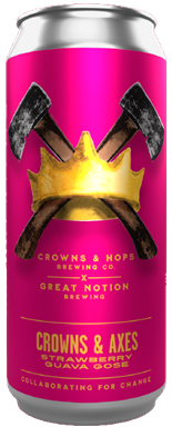 Crowns & Hops Crowns & Axes