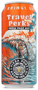Pizza Port Travel Perks