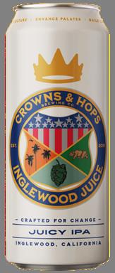 Crowns & Hops Inglewood Juice
