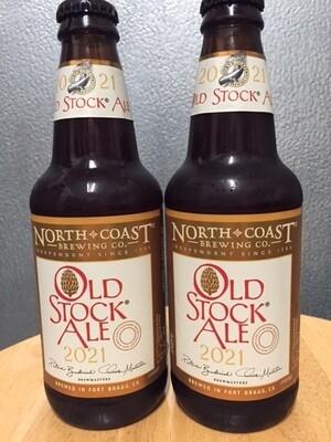 North Coast Old Stock 2021