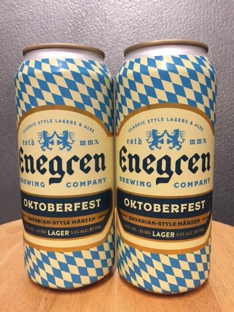 Enegren Oktoberfest (can)