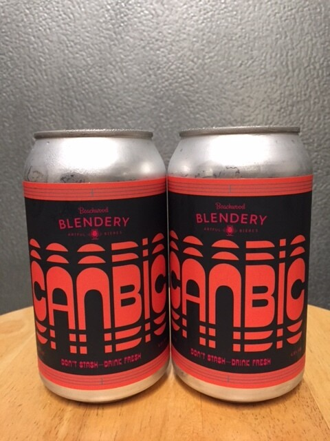 Beachwood Blendery Canbic 4
