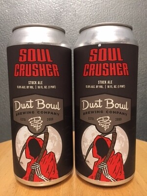 Dust Bowl Soul Crusher