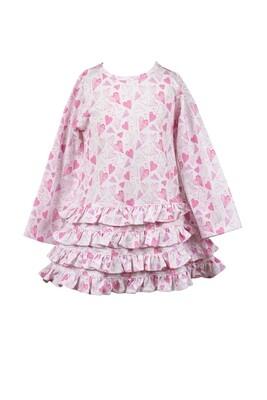Hadley Heart Dress