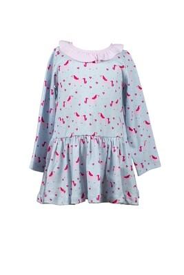 Lulu Twirl Dress