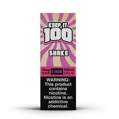Keep It 100 Shake