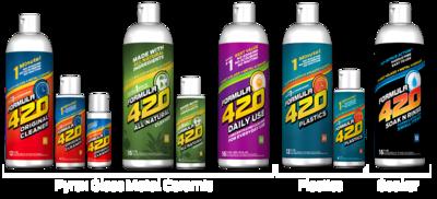 Formula 420 Cleaner