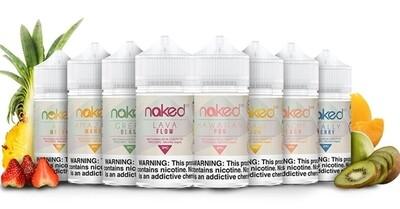 Naked 100 60ml