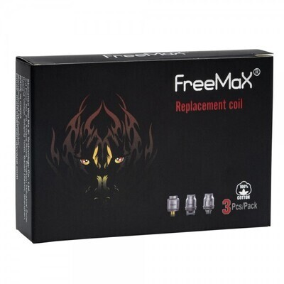 Fireluke Mesh Pro Coils
