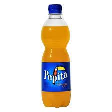 Pepita Orange 0.5l