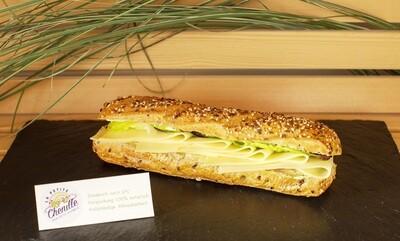 Käse-Sandwich