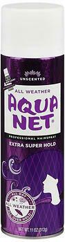 AQUA NET HSPRY AER X/SUP UN11Z