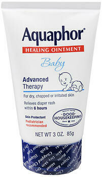 AQUAPHOR BABY HEAL OINT    3OZ