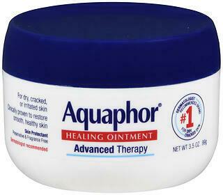 AQUAPHOR HEAL OINT B/FUT 3.5OZ