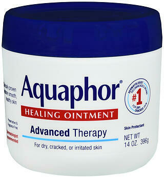 Aquaphor Mini Jar Travel Sz