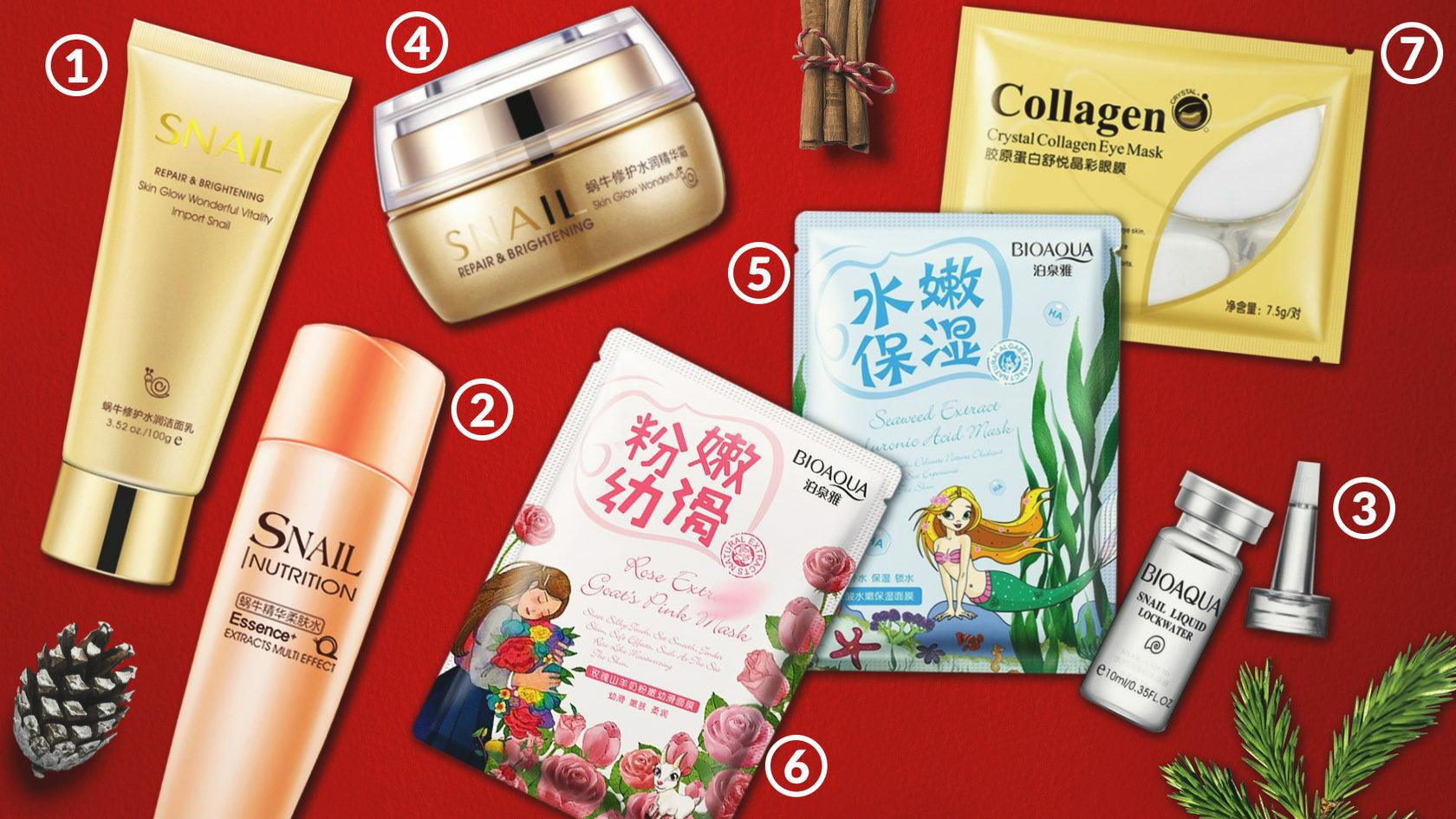 Китайская косметика где купить во владивостоке косметика витекс где купить в краснодаре