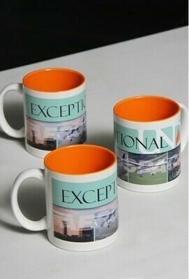 Exceptional Mug
