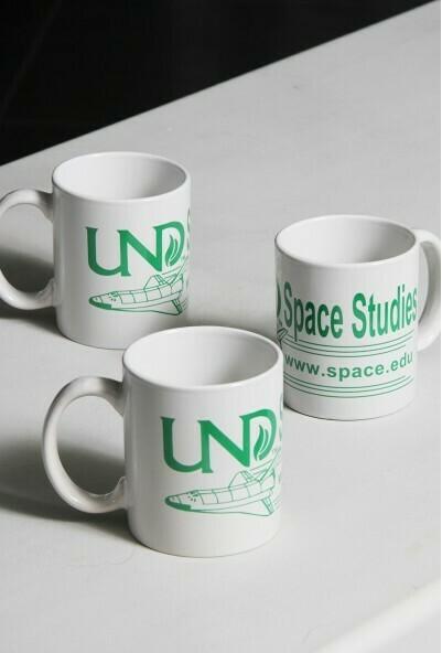 Space Studies Mug