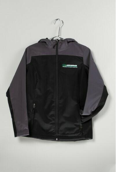 Ladies PA Hooded Jacket