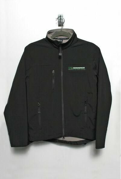 Matrix Jacket