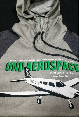 Big Plane Sweatshirt