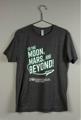 Space Studies T-Shirt