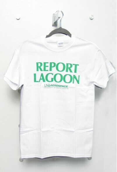 Report Lagoon T-Shirt