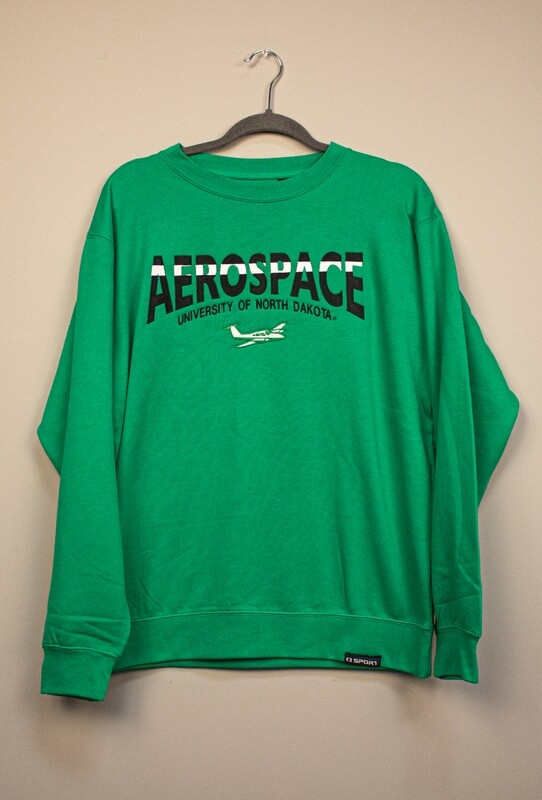 Michigan Crew Sweatshirt