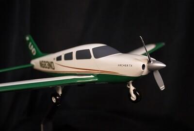 Archer Model