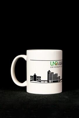 Silhouette Mug