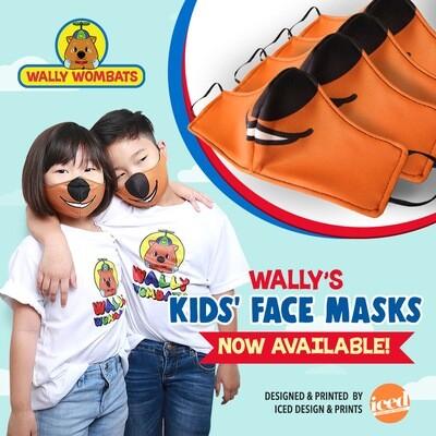 Wally Face Mask