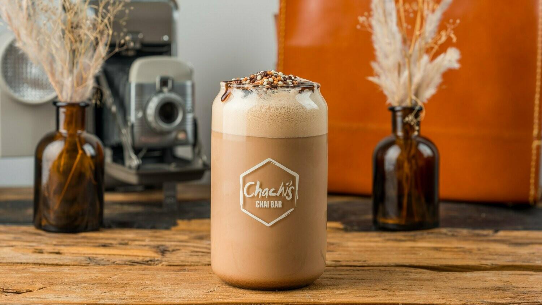 Creamy Coffee Shake
