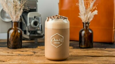 Creamy Coffee Shake