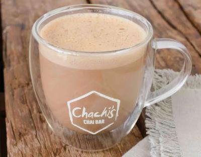 Chachi's Chai