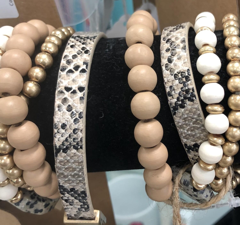 Katy Bracelet set