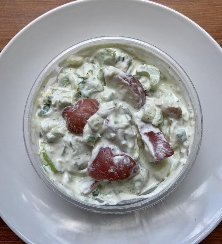 RedSkin Potato Salad