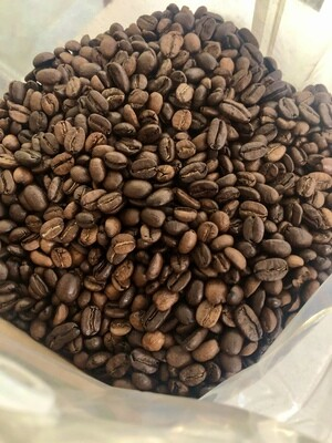 Pop's Blend Coffee Beans (lb.)