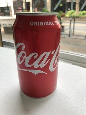 Coke Classic