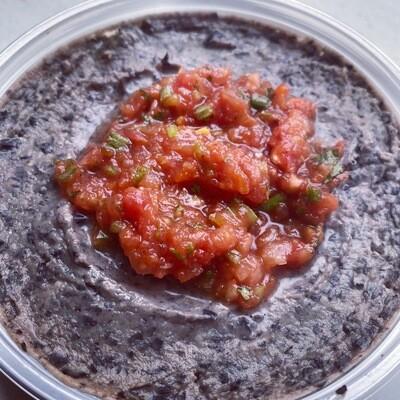 BlackBean Hummus