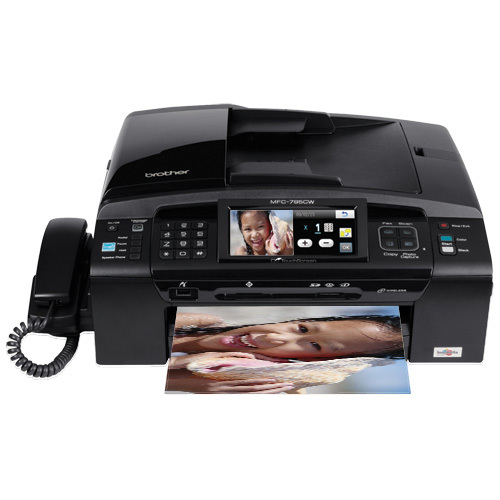 Brother MFCCW Printer Drivers Download for Windows 7 10