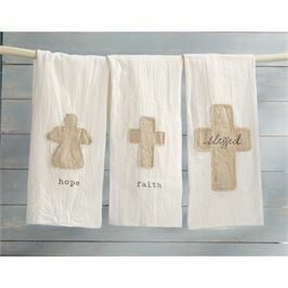 MP Hope Angel Cotton Towel