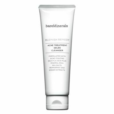 Acne Treatment Gelee Cleanser