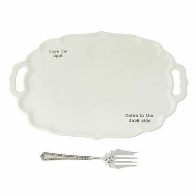 Turkey Meat Platter