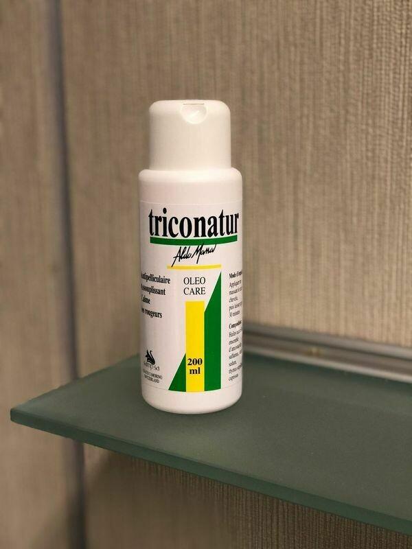 Triconatur Oleo Care 200 Ml