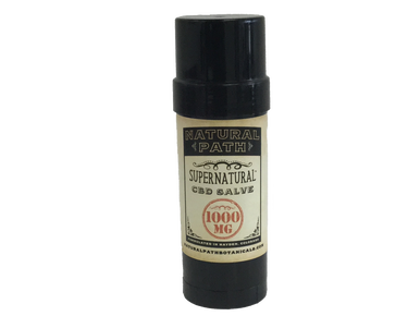 1000MG Natural Path Salve