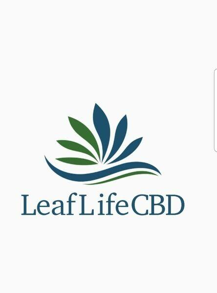LeafLife CBD
