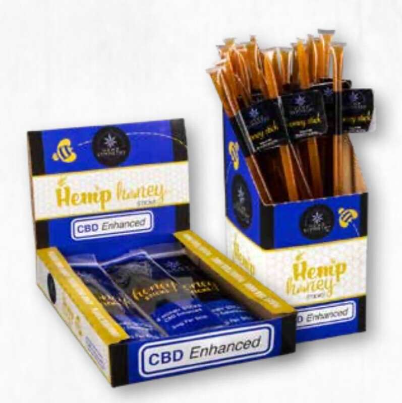 Honey Sticks 10mg