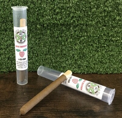 Wood Tip CBD Cigar