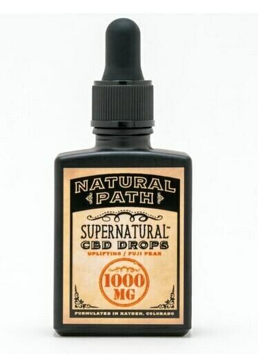 Natural Path 1000MG Oil