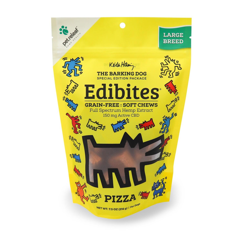 Keith Haring Edibites: Large Breed
